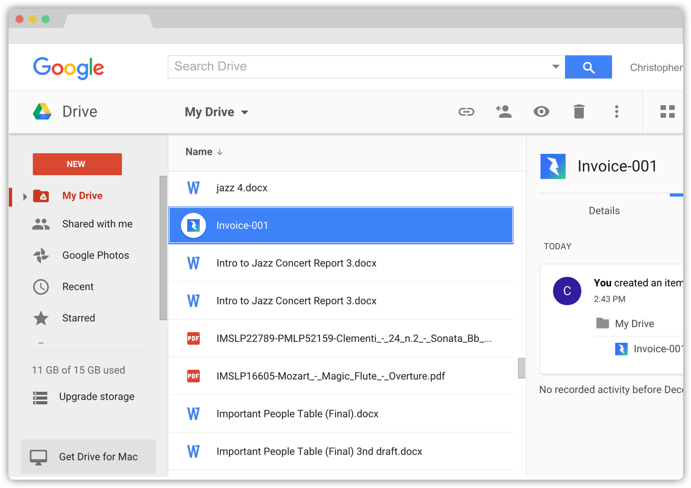 google apps for work has a new new noteable app zipbooks
